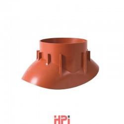 Adaptér pro turbokotel Venduct® 100 mm