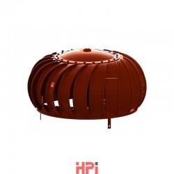 Turbína Lomanco samostatná hlavice TIB 12 C barevná
