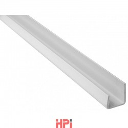 Profil ukončovací PVC
