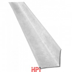 Úhelník PVC - plný
