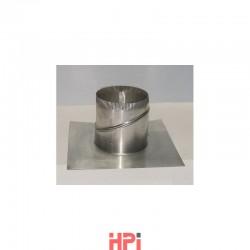 Základna VP8 k turbíně Lomanco  IB8