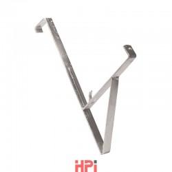 Držák mříže 15 cm typ B