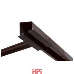 Střešní žebřík šířka 355 mm pro betonovou krytinu
