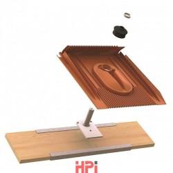 Venduct® Solar - univerzální držák solárních panelů SET