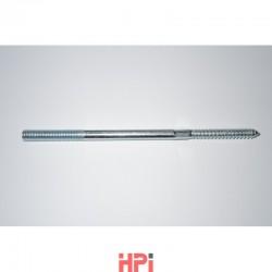 Šroubovací trn k objímce svodu, 200 mm, M10