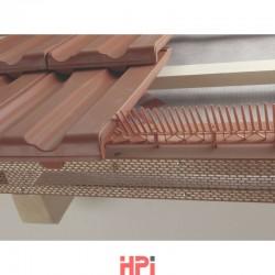 Pás proti ptákům PVC šířka 80 mm, délka role 5 m